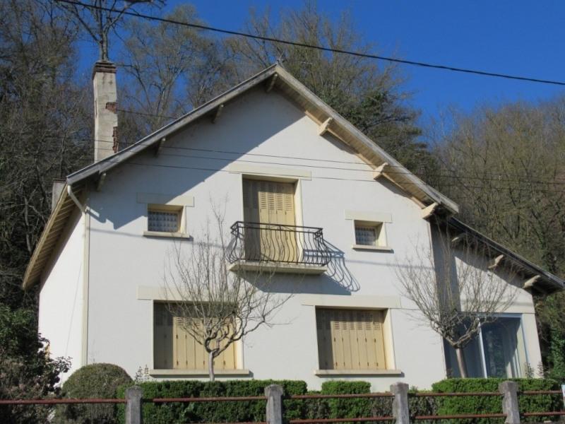 Vente maison / villa Mouleydier 90175€ - Photo 1