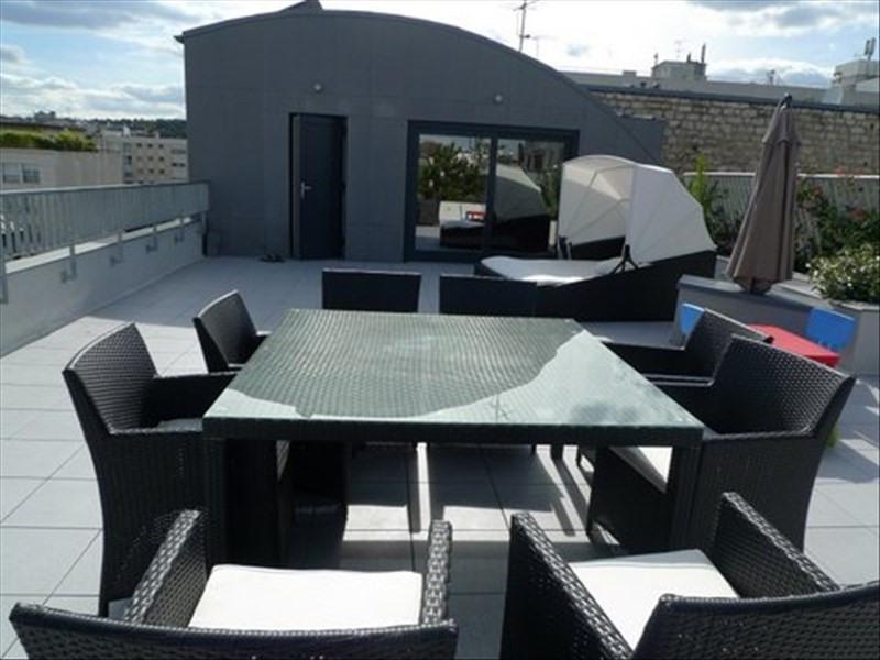 Location appartement Boulogne 4000€ CC - Photo 1