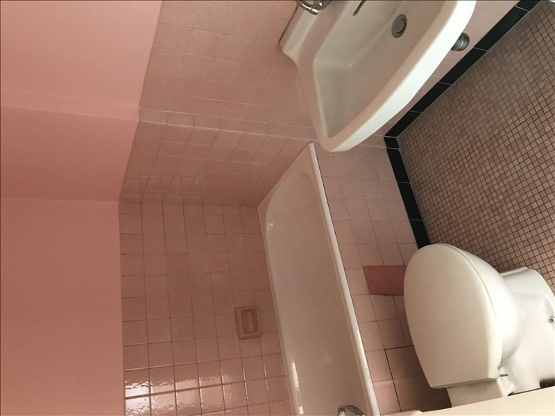 Vente appartement Chambery 116000€ - Photo 4