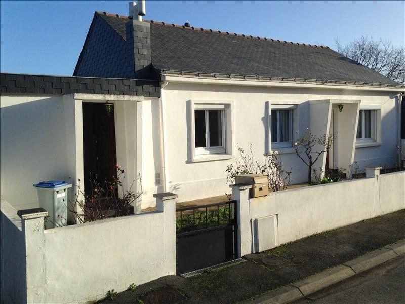 Vente maison / villa Indre 229500€ - Photo 1