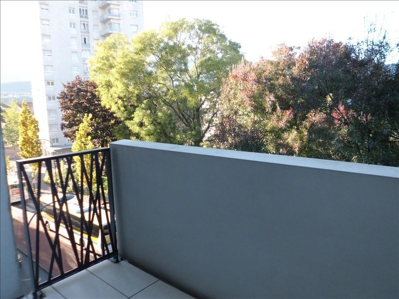 Rental apartment Chambery 371€ CC - Picture 3