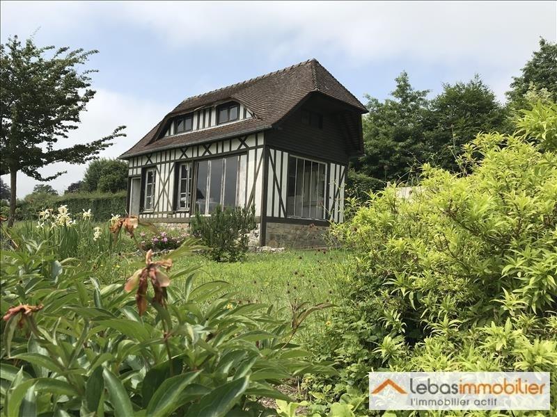 Vendita casa Doudeville 108000€ - Fotografia 3