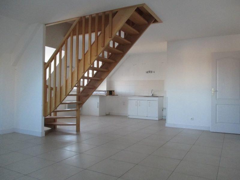 Location appartement Villers cotterets 795€ CC - Photo 1