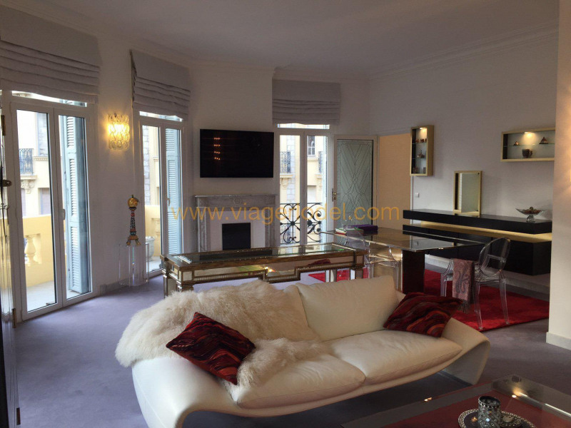 Life annuity apartment Nice 250000€ - Picture 4