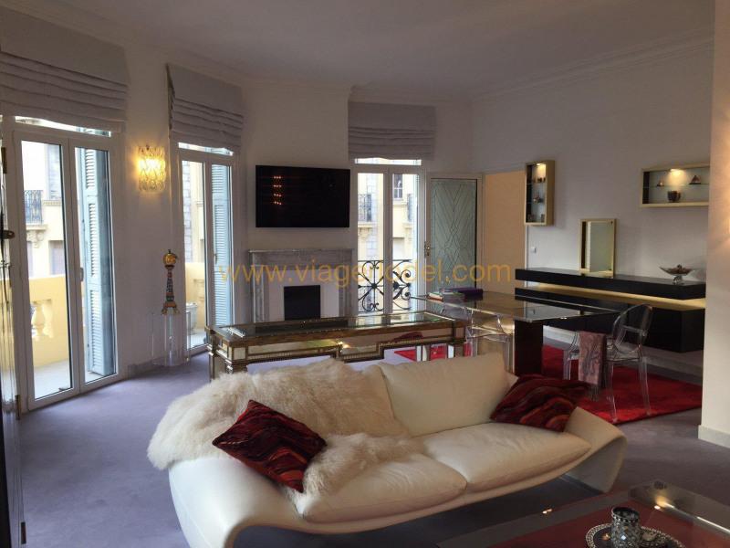 Vitalicio  apartamento Nice 250000€ - Fotografía 4