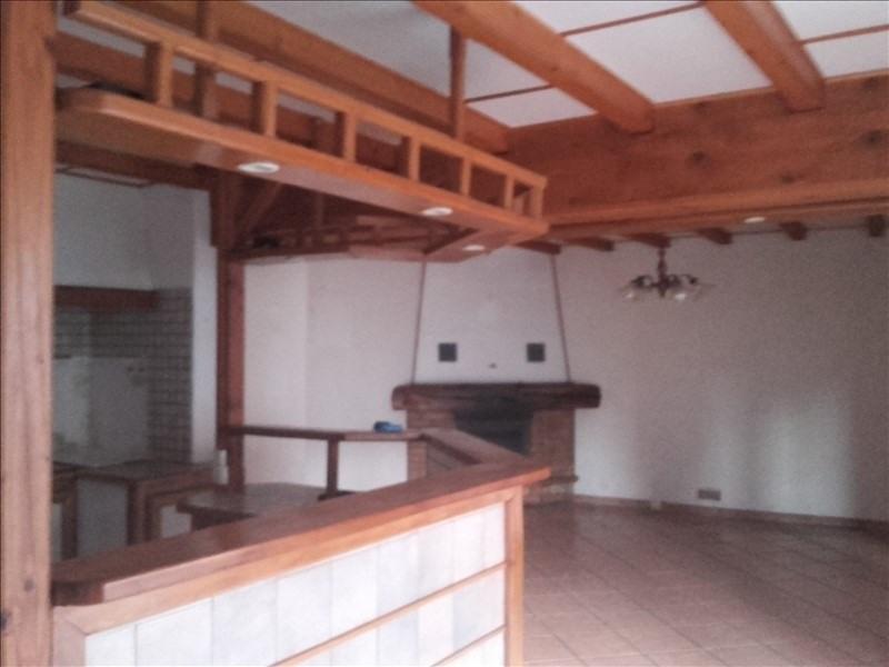 Verkoop  huis Vienne 117500€ - Foto 2