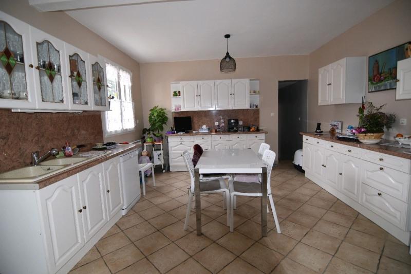 Sale house / villa Ercuis 260000€ - Picture 2