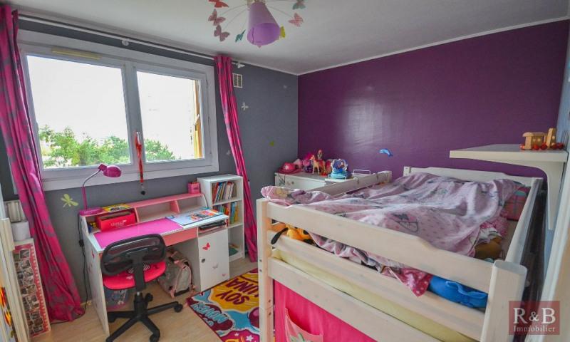 Vente appartement Les clayes sous bois 199900€ - Photo 5