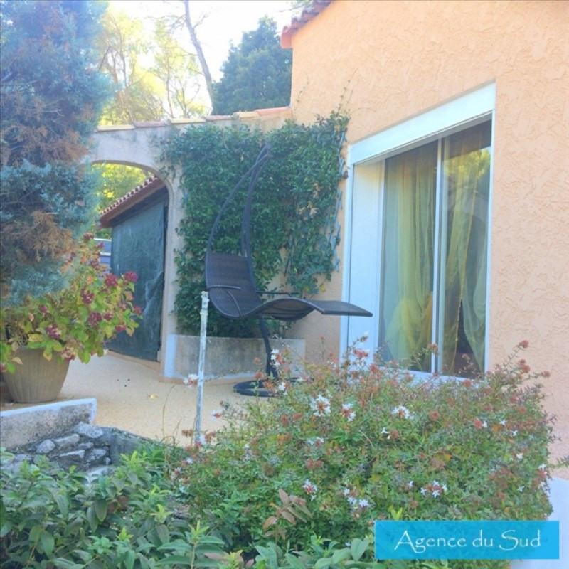 Vente maison / villa Peypin 449000€ - Photo 4