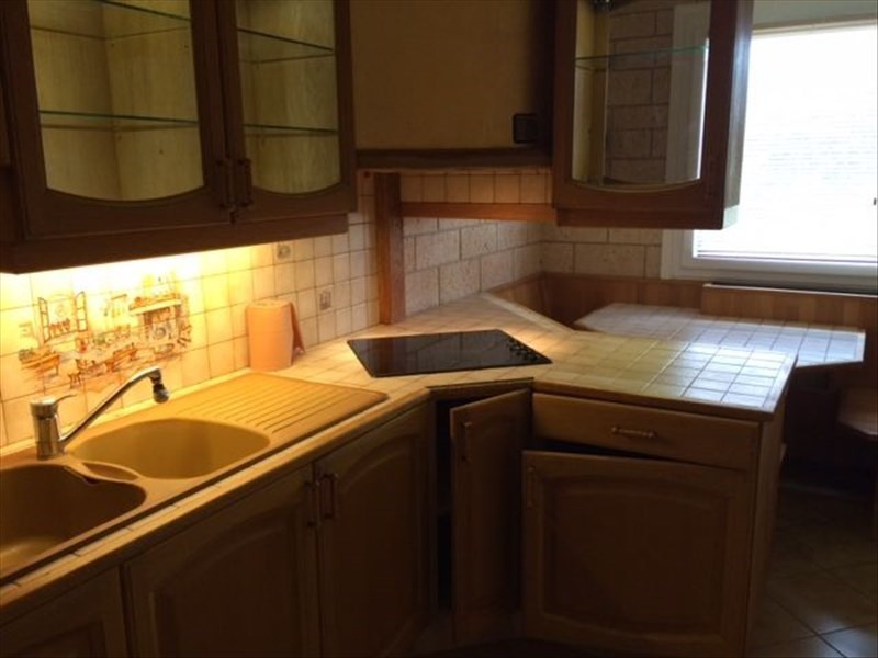Location appartement Evry 722€ CC - Photo 5