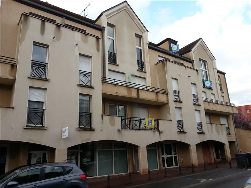 Location appartement Bretigny sur orge 572€ CC - Photo 1
