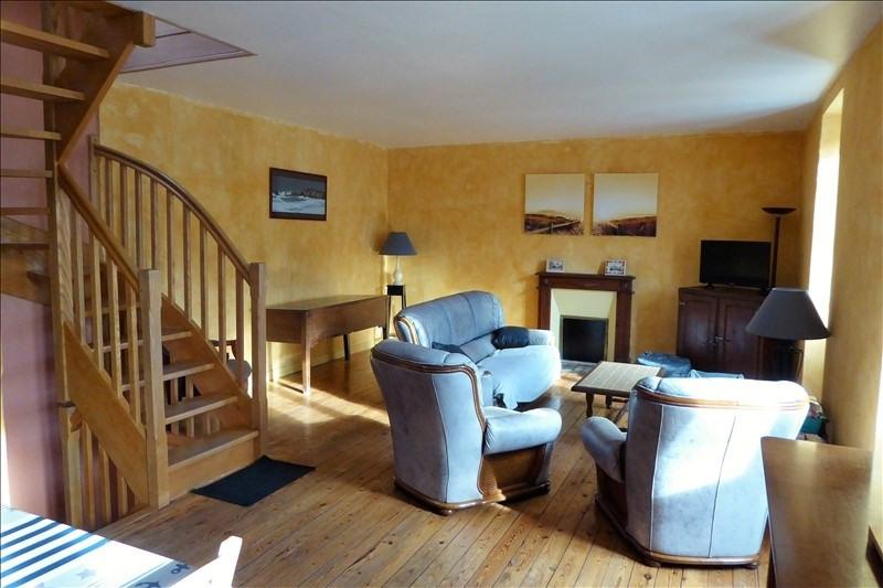 Sale house / villa St pierre quiberon 220000€ - Picture 2