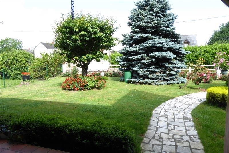 Sale house / villa Torteron 183000€ - Picture 5