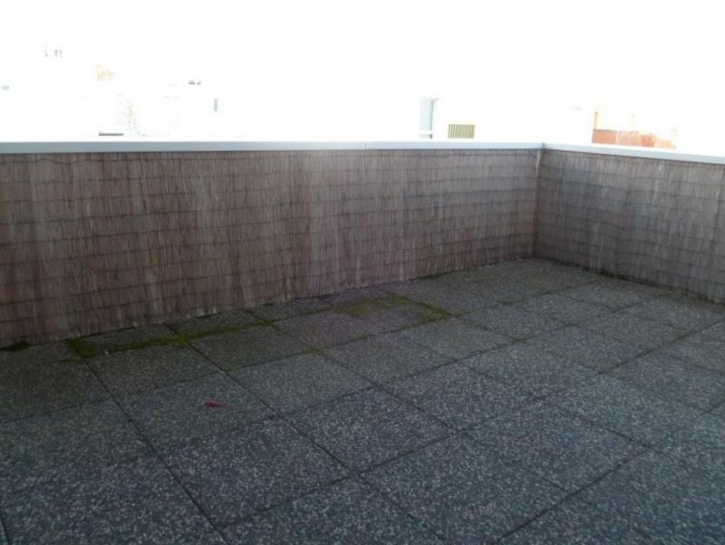 Rental apartment Saint nazaire 383€ CC - Picture 9