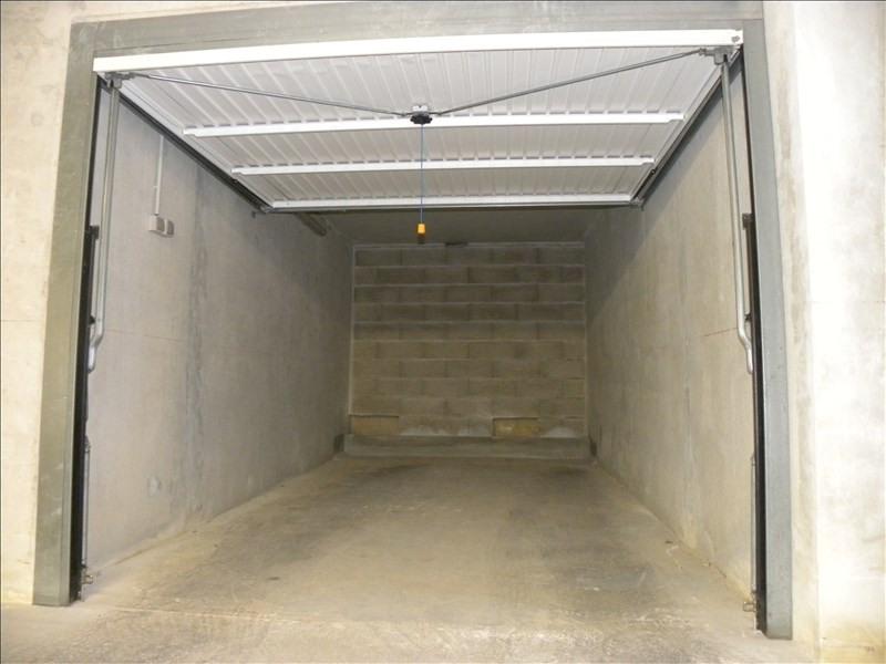 Vente parking St aygulf 20000€ - Photo 3