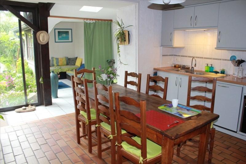 Verkoop  huis Pact 157000€ - Foto 5