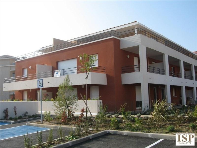Rental apartment Les milles 900€ CC - Picture 16