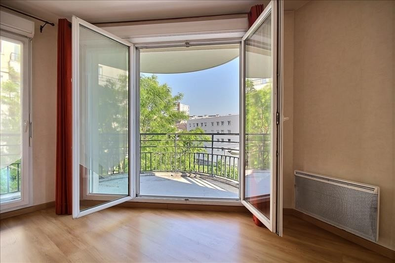 Sale apartment Alfortville 330 000€ - Picture 1
