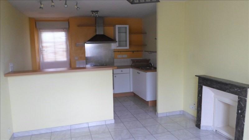Location maison / villa St julien de concelles 662€ CC - Photo 3