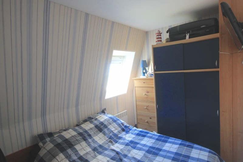 Sale apartment Villers sur mer 194000€ - Picture 10