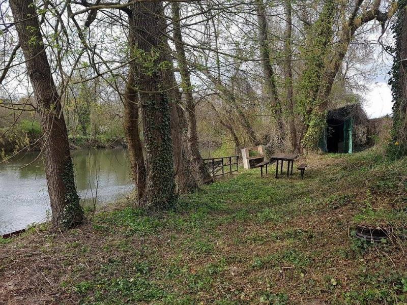 Sale site Montigny sur loing 23000€ - Picture 2
