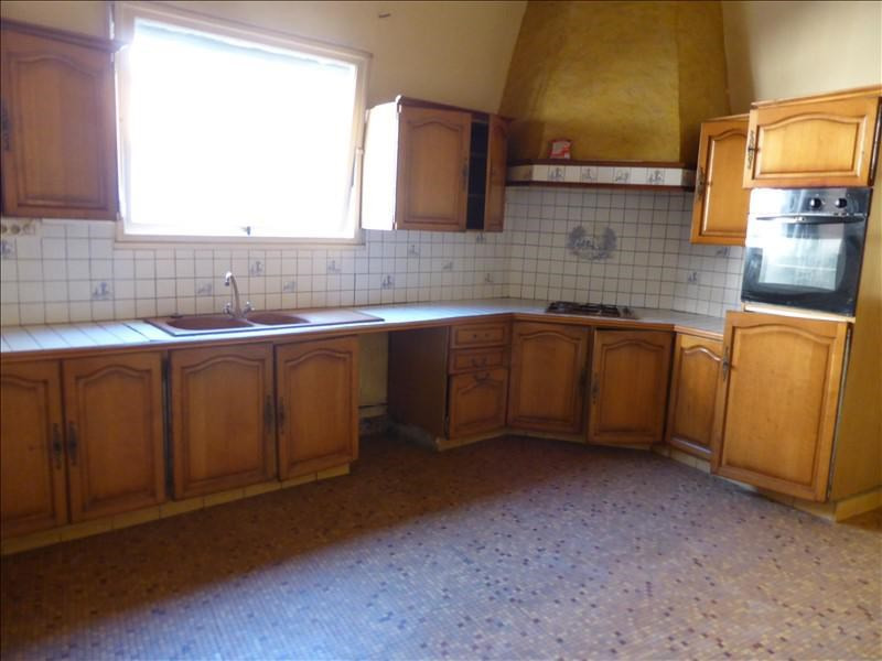 Vente maison / villa Chocques 81000€ - Photo 2