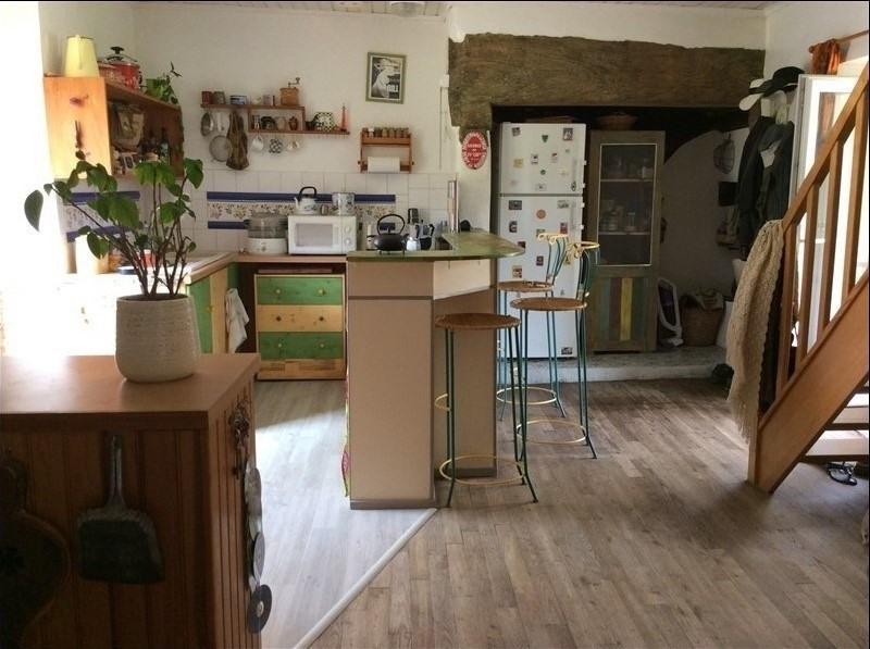 Sale house / villa Berbiguieres 224000€ - Picture 5