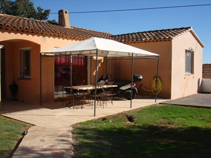 Vente de prestige maison / villa La crau 665000€ - Photo 2