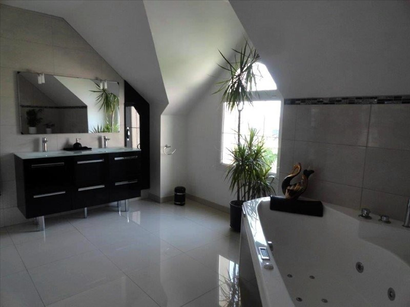 Vente maison / villa Orgeval 640000€ - Photo 10