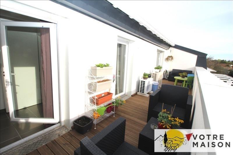 Sale apartment Salon de provence 225000€ - Picture 3
