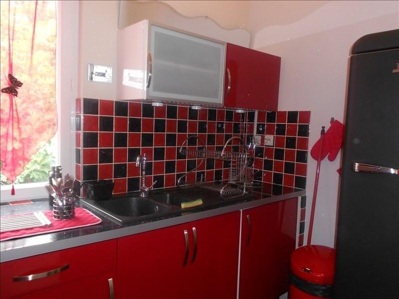 Vente appartement Beaurepaire 75000€ - Photo 1