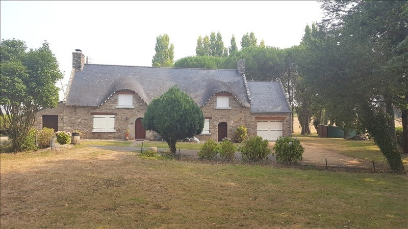 Sale house / villa Baden 344 520€ - Picture 1