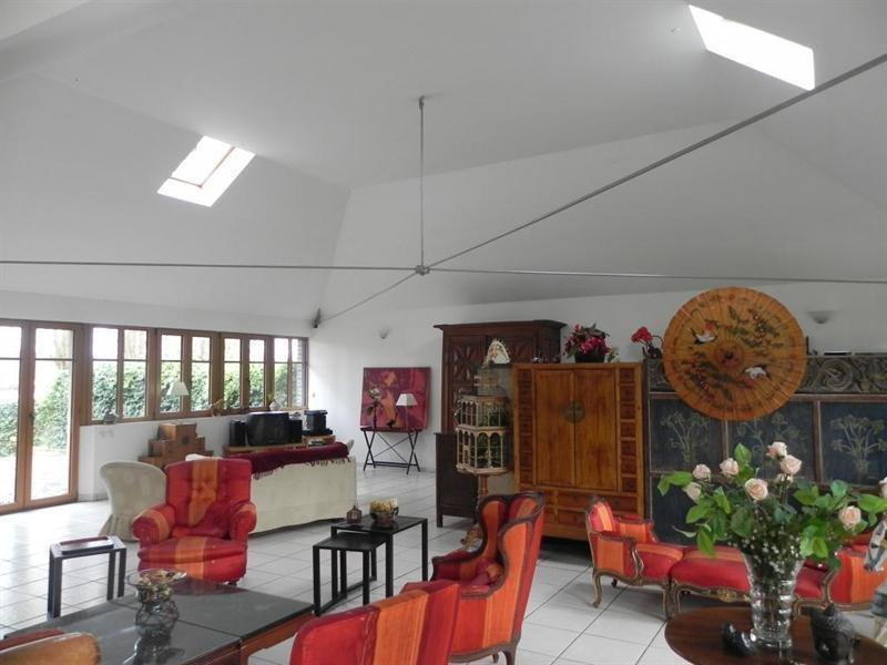 Vente maison / villa Rosny sur seine 499000€ - Photo 6