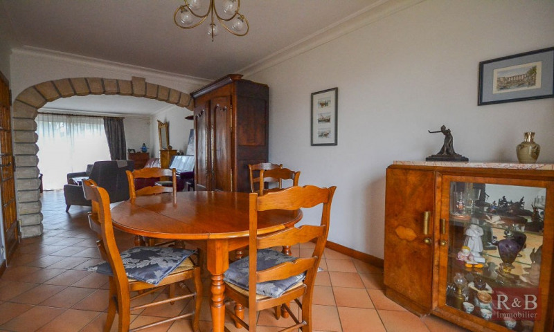 Vente maison / villa Plaisir 378 000€ - Photo 5