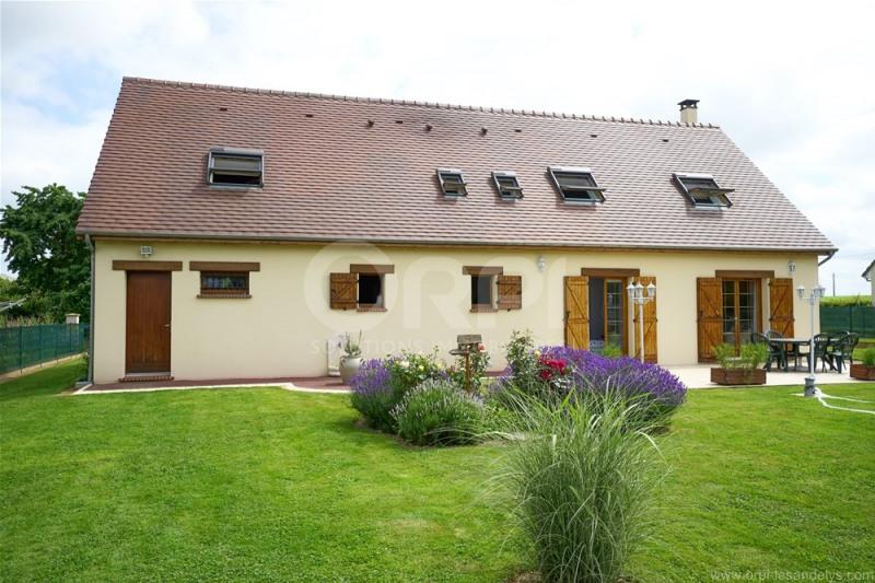 Sale house / villa Les andelys 325500€ - Picture 11