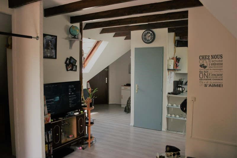 Sale apartment Haguenau 76 000€ - Picture 2