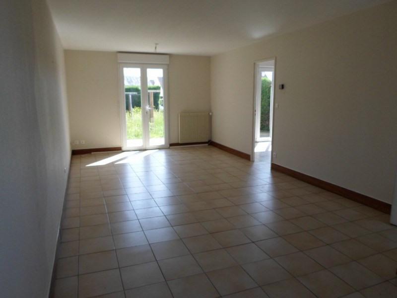 Location maison / villa Isigny sur mer 620€ +CH - Photo 2