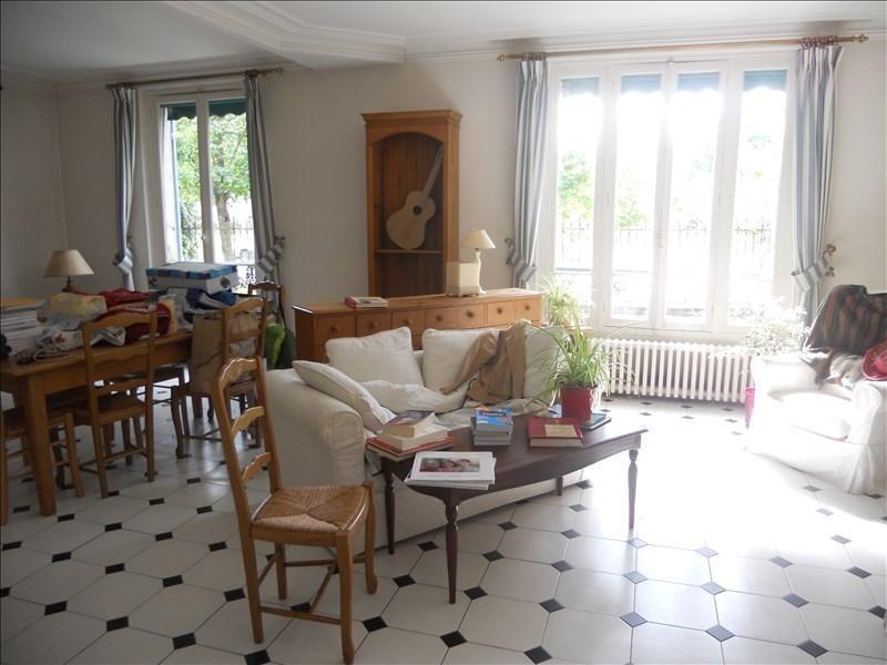 Sale house / villa Marly-le-roi 885000€ - Picture 2