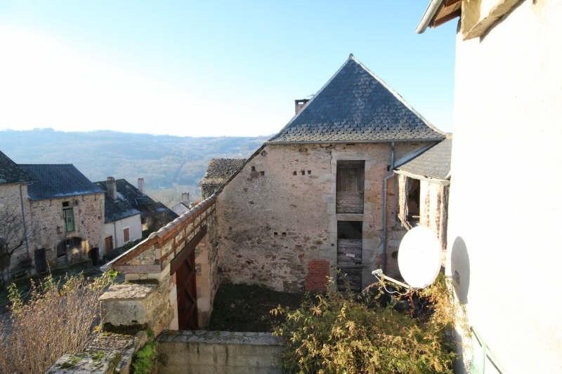 Vente maison / villa Najac 50000€ - Photo 2