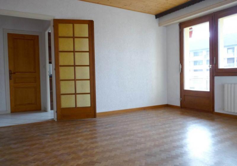 Venta  apartamento Annemasse 159000€ - Fotografía 4