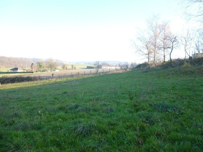 Vente terrain Villeneuve de marc 102 000€ - Photo 1