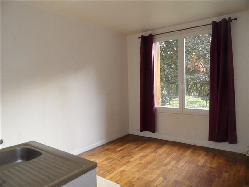 Sale apartment Marly le roi 85 000€ - Picture 1