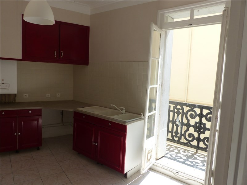 Sale apartment Beziers 73 000€ - Picture 5