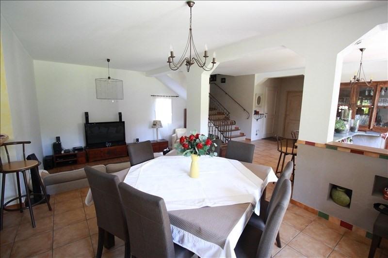 Vente maison / villa Pernes les fontaines 514500€ - Photo 2