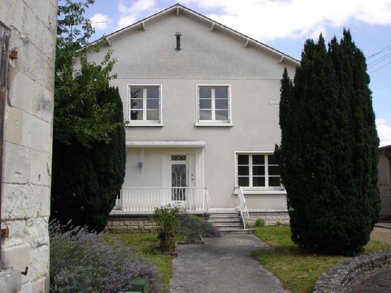 Vente maison / villa Chatellerault 137500€ - Photo 1