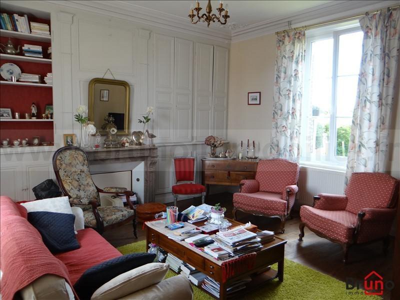 Verkoop van prestige  huis Argoules 466000€ - Foto 4