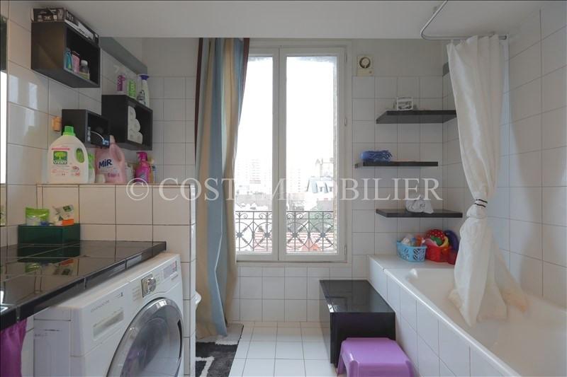 Venta  apartamento Asnieres sur seine 339000€ - Fotografía 2