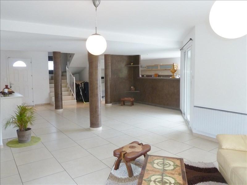 Sale house / villa St alban de roche 365000€ - Picture 4