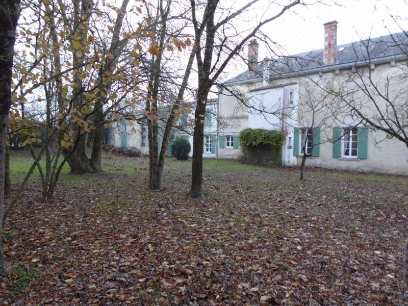 Deluxe sale house / villa Sainte soulle 735000€ - Picture 10