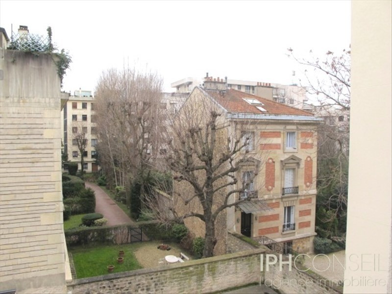 Deluxe sale apartment Neuilly sur seine 1080000€ - Picture 6